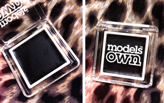 Models Own Cream Eye Shadow